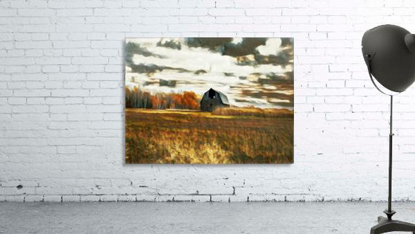 barn um lisadrewphotos