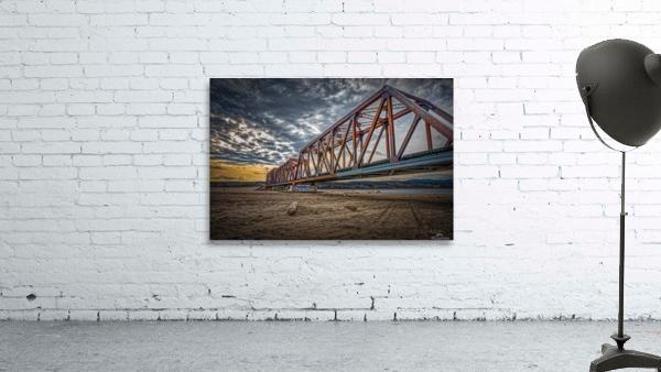 Pont de fer Haldimand