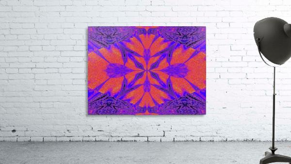 Purple Butterfly In Sunshine 1