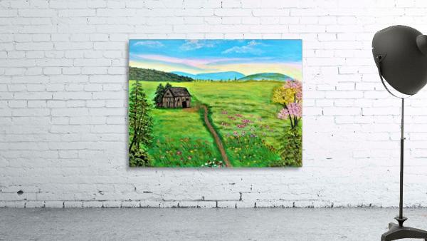 Sweet Little Home on Plains