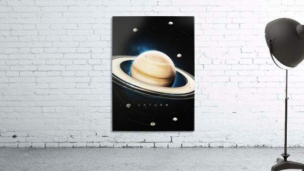 Destination Saturn