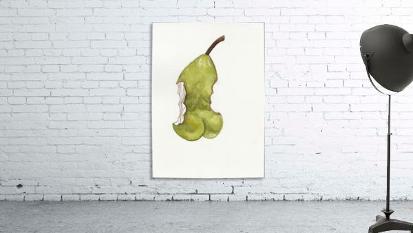 Up Pear-ass