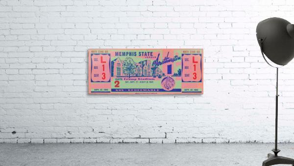 1941 Memphis State