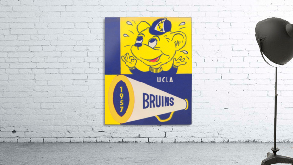 1957 UCLA Bruins