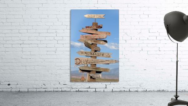 Crossroads at Moab