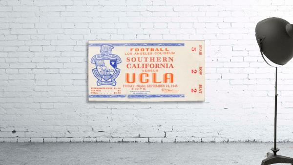 1945 USC vs. UCLA
