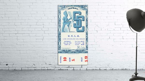 1951 USC vs. UCLA