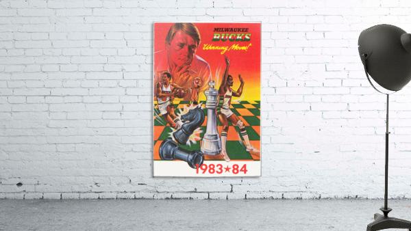 1983 Milwaukee Bucks