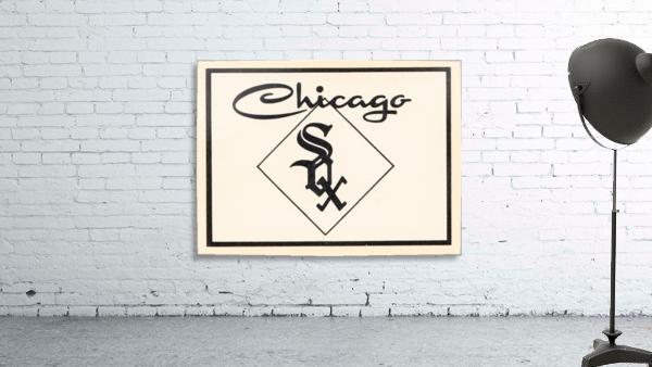 1961 Chicago White Sox Art