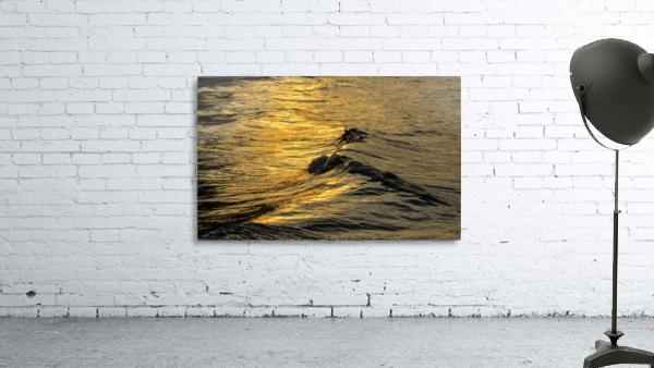 Lake Erie waves 9