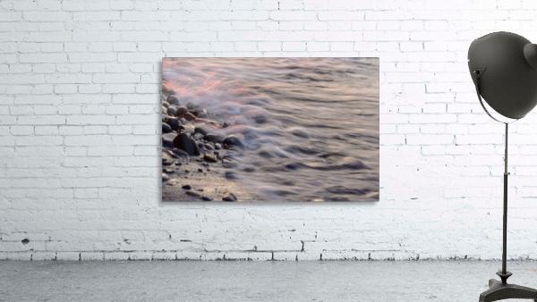 Lake Erie waves 2