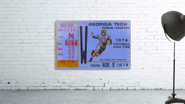 1974 georgia tech remix