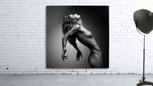 Nude woman fine art 22