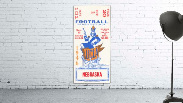 1946 UCLA vs. Nebraska