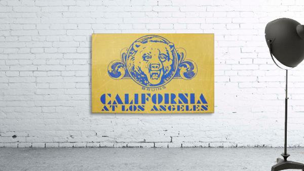1938 California at Los Angeles