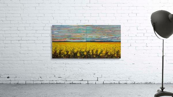 Arcadia Full Painting