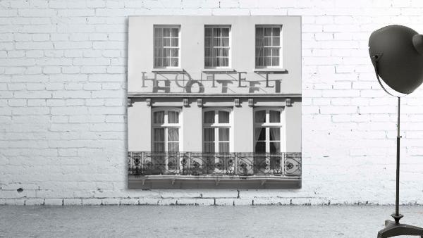 Hotel in Windosr