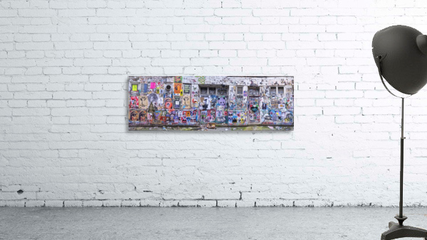 Graffiti, Brick Lane, London