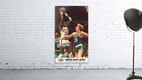 1986 New York Knicks