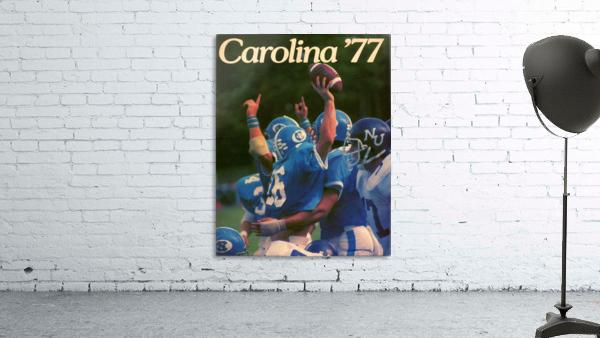 1977 Carolina Football