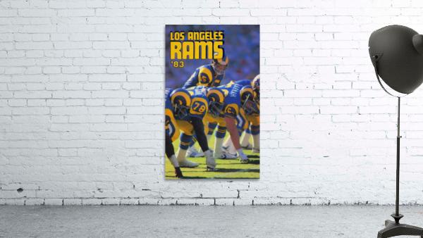 1983 Los Angeles Rams