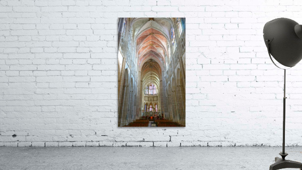 Immortal Cathedrale Saint Etienne 2 of 6