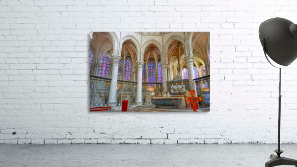 Immortal Cathedrale Saint Etienne 5 of 6