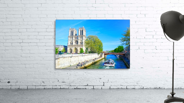 Paris Snapshot in Time 8 of 8
