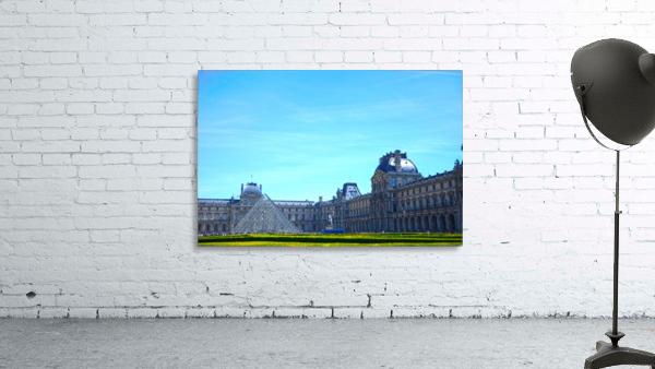 Paris Snapshot in Time 1 of 8
