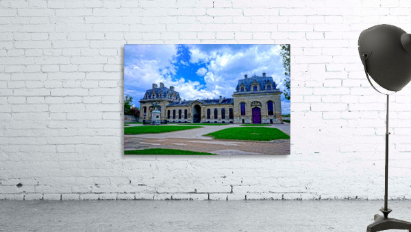 Chateaus of France 7