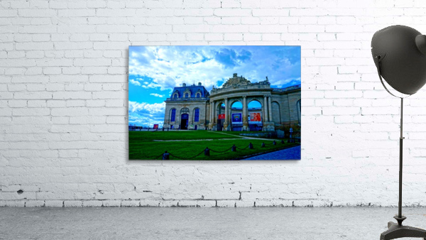 Chateaus of France 8