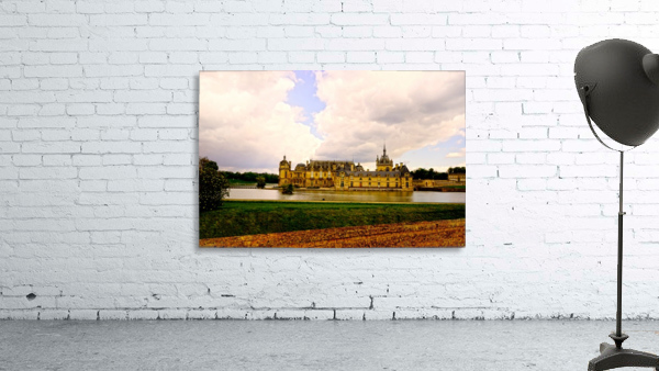 Chateaus of France