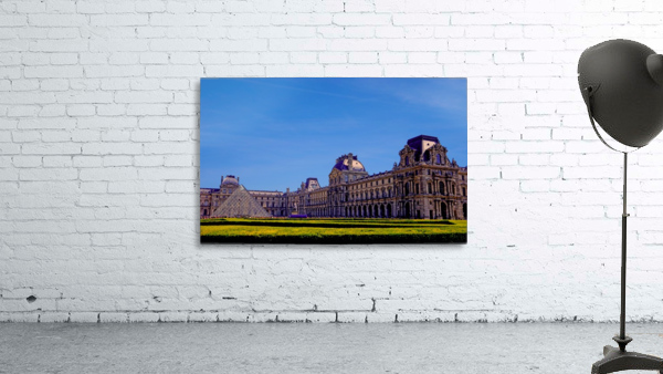 The Louvre Paris 1st Arrondissement Paris