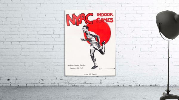 1941 New York Indoor Games