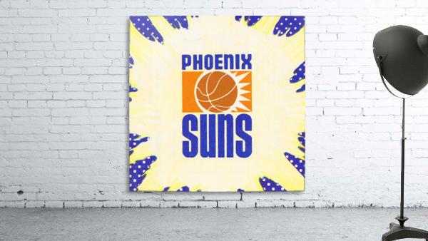 1988 Phoenix Suns Art