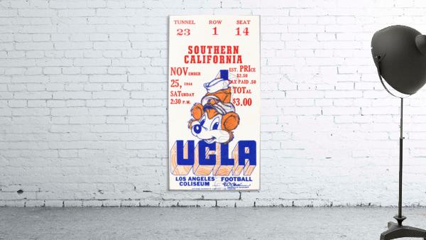 1944 USC vs. UCLA