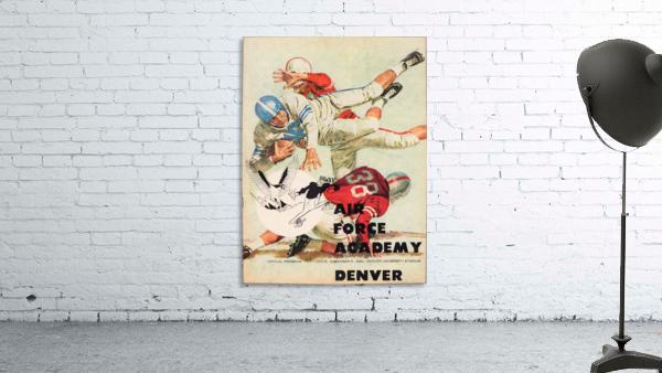 1961 Air Force vs. Denver
