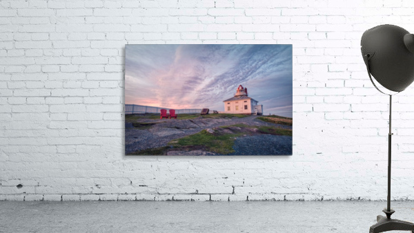 Cape Spear Sunrise