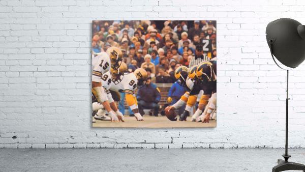 Purdue Football Art