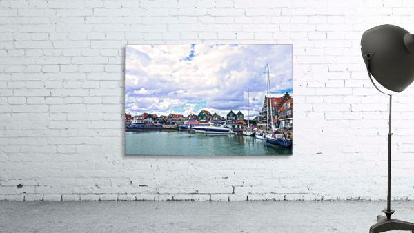 Inland Harbor Netherlands 1 of 5