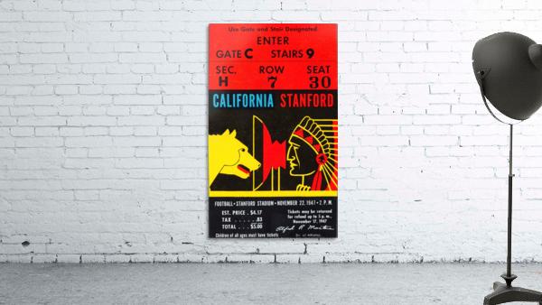 1947 Cal vs. Stanford
