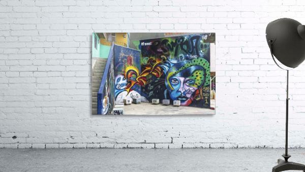 Background Graffiti