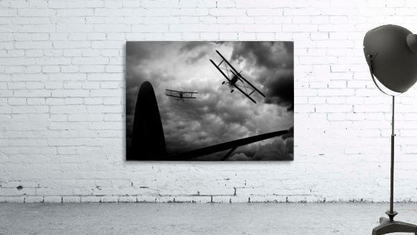 Air Pursuit