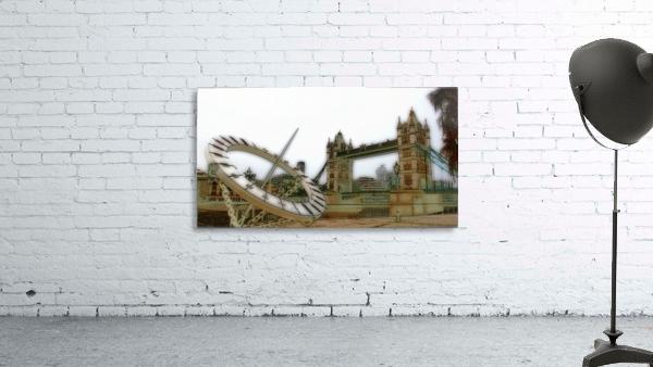 London fine art  - Tower bridge