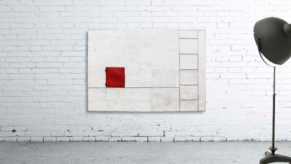 Suprematism is all Around