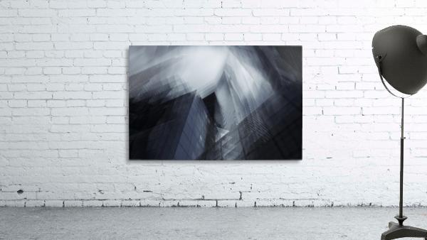 Parallel by Sebastien DEL GROSSO