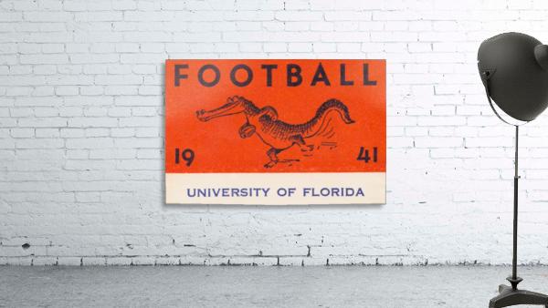 1941 Florida Gators Football