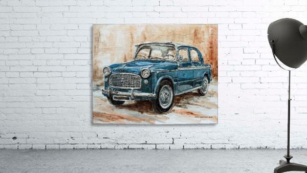 1960 Fiat 1100 103 H