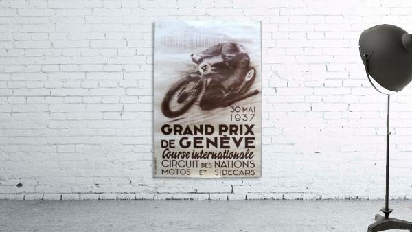 Grand prix de Geneve