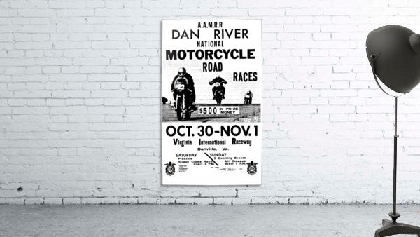 Dan River Race